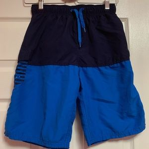 Cat & Jack Boys Swim Trunks